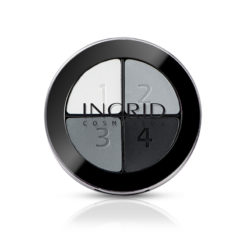Mat senka za oči INGRID Smoky Eyes (116)