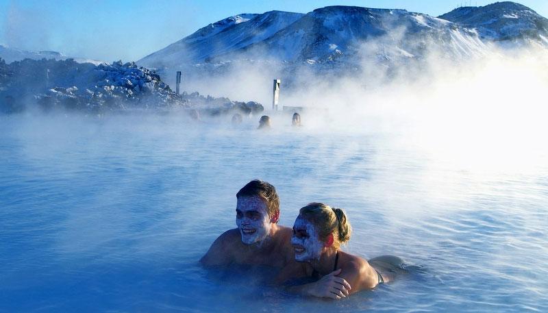 İzlanda gibi, yeraltı termal su kaynaklarının yoğun biçimde bulunduğu bölgeler, insanlığın ısınma ve enerji ihtiyacını çok uzun süreler karşılayabilir.