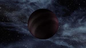 Yıldızların Ölümü 1: Kara Cüce
