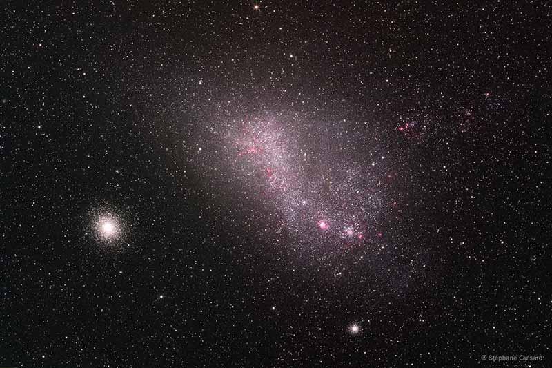 Küçük Magellan Bulutu