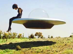 """""""UFO Uzmanları"""" Ne Derece Güvenilir?"""