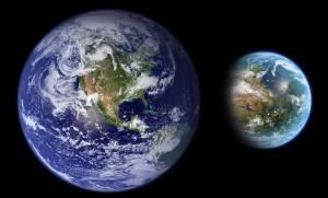 Mars'ı Dünyalaştırma - Terraforming