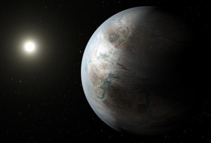 Kepler 452b_