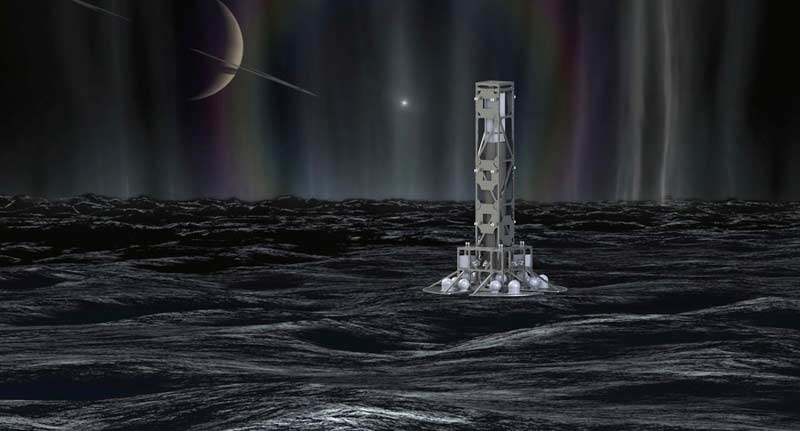 enceladus-probe