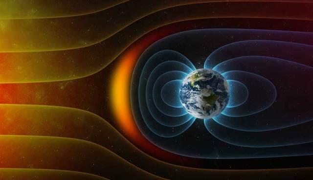 magnetic-field-earth