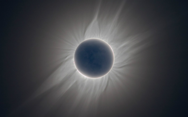 Güneş Tutulması