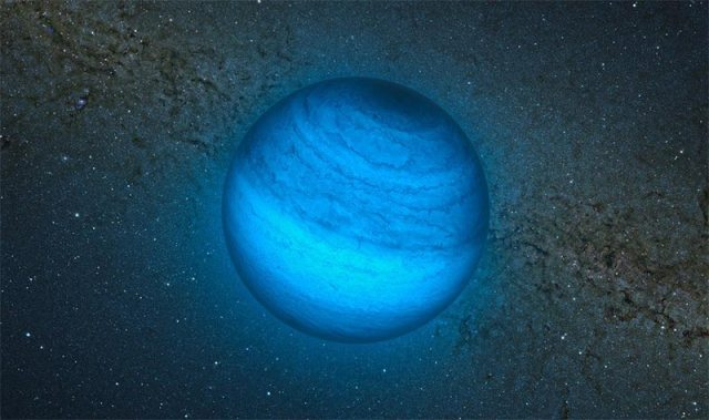 Başıboş Gezegenler