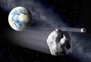 """""""Mikro Meteor""""lar Sanıldığı Kadar Tehlikeli Mi?"""