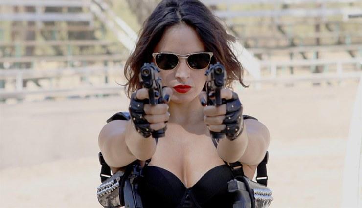 Bir mermi, ancak bir silahtan yüksek hızda fırlatıldığında ölümcüldür.