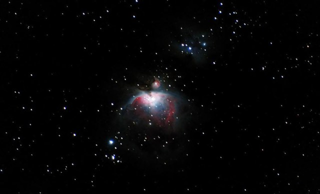 Orion - Koray Kuloğlu