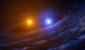 Güneş Bir Çift Yıldız Olarak Doğmuş Olabilir Mi?