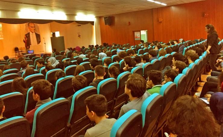 Tülay Başaran Anadolu Lisesi