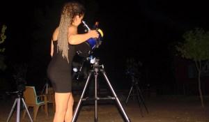 Teleskop İle Baktığınızda Ne Görürsünüz?