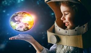 Çocuklara Astronomiyi Sevdirmenin Yolları