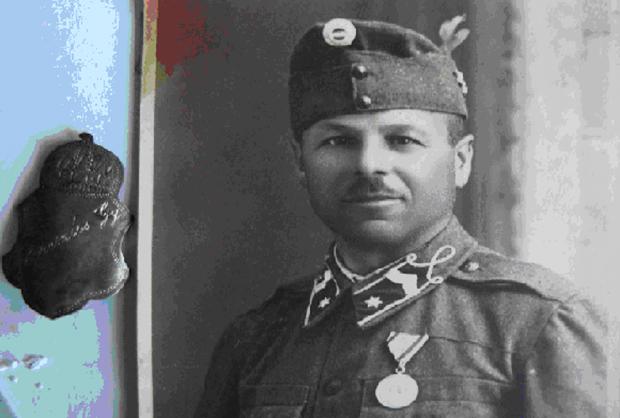 id. Keresztes Gyula