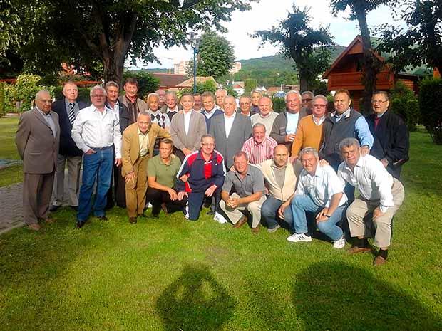 AS Armata Old Boys 2013