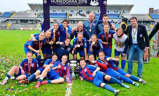 ASA lányok 2016, Románia-kupa-1