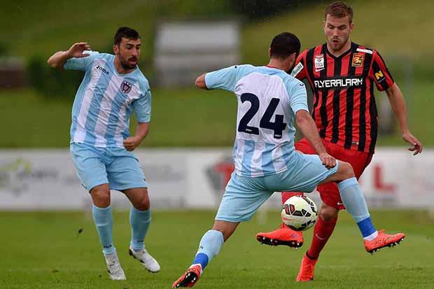 Admira Wacker-ASA, 0-0, 2015