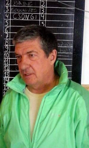 Albertini Zoltán