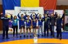 Kisifjúsági birkózó olimpiai központ indul Marosvásárhelyen
