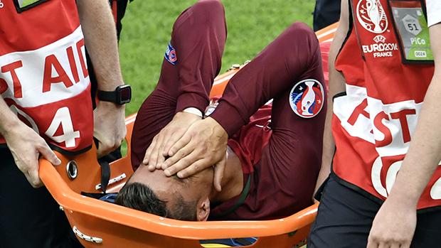 Euro 2016-Ronaldo lesérült, mégis Portugália lett az  Európa-bajnok-goal.hu
