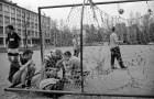 Grundok, ahol a gyerekek focizni tanultak. És manapság?