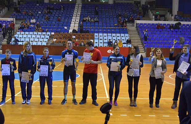Legjobb ifjúsági versenyzők 2015.