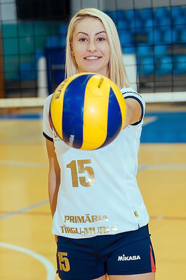 Andreea Ispas