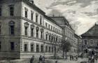 Erdély egyik legfontosabb – és leggazdagabb – felsőoktatási intézménye