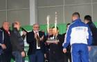A legsikeresebb Maros megyei olimpikon