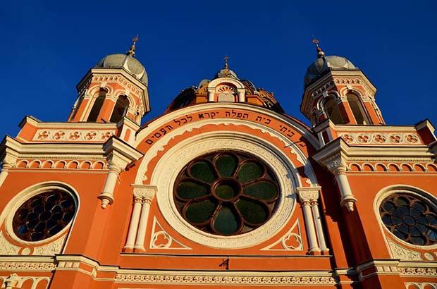 Zsinagoga 3