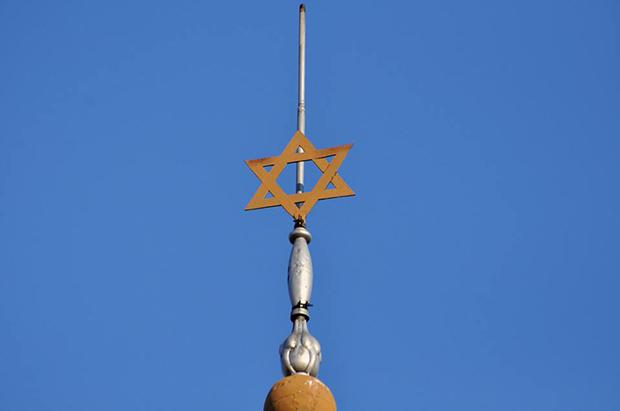 Zsinagoga 8