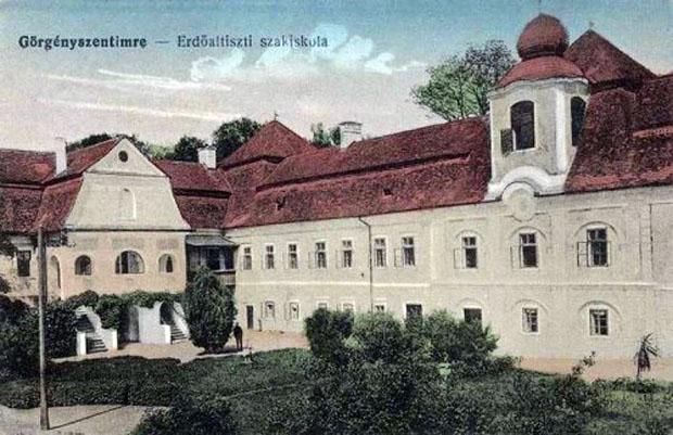 görgényi királyi vár (3)