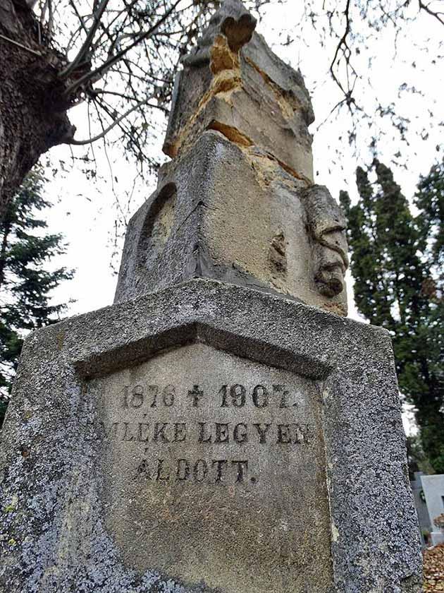 katolikus temeto marosvasarhely (2)