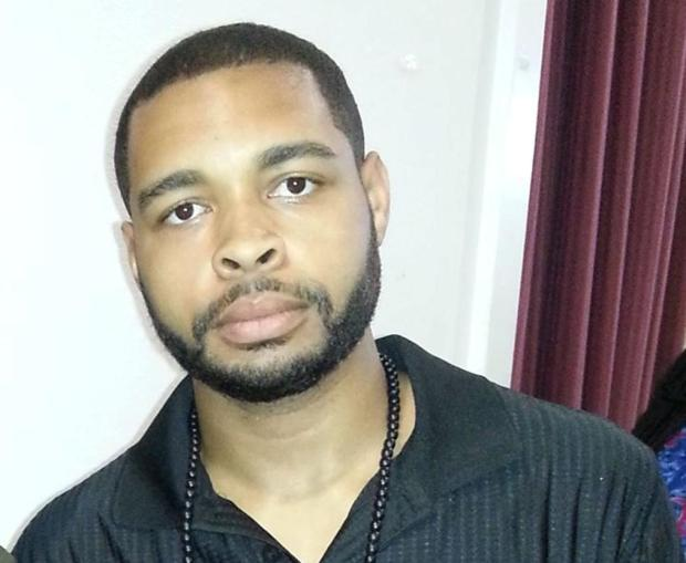 Micah Xavier Johnson, a man suspected by Dallas Police in a shooting attack and who was killed during a manhunt, is seen in an undated photo from his Facebook account. Micah X. Johnson via Facebook/via REUTERS ATTENTION EDITORS - THIS IMAGE WAS PROVIDED BY A THIRD PARTY.  THIS PICTURE WAS PROCESSED BY REUTERS TO ENHANCE QUALITY. EDITORIAL USE ONLY. NO RESALES. NO ARCHIVE.