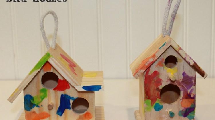 Encouraging Toddler Creativity