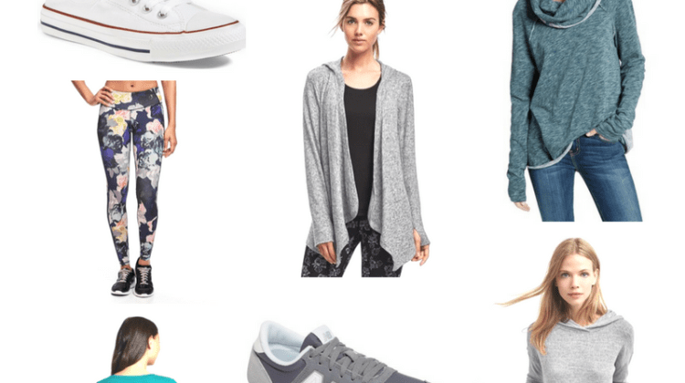 Comfy + Casual Favorites for Early Spring