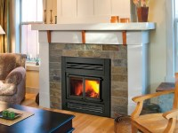 Z42 CD Wood Burning Fireplace | Wood Fireplace Inserts