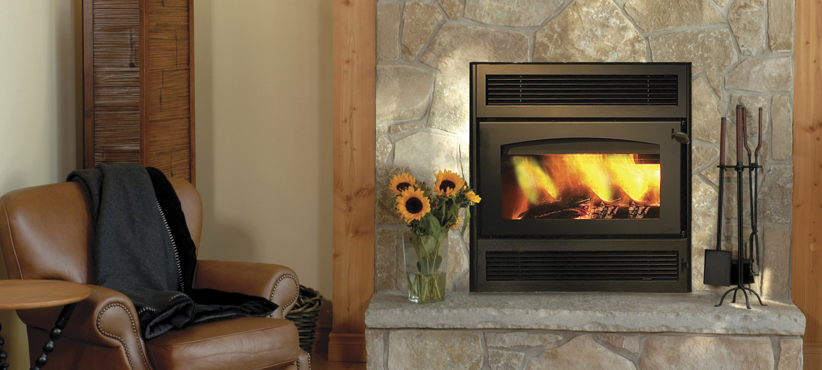 Modern  Contemporary Fireplace Manufacturers  Gas Inserts  Fireplace Accessories  Zone Heating