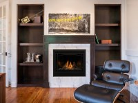SP34 | Direct Vent Gas Fireplace | Kozy Heat