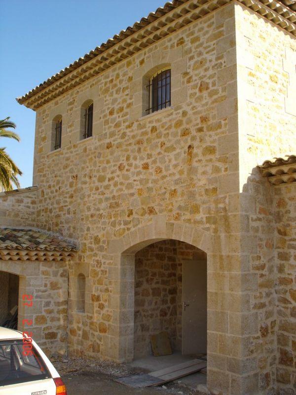 Maison En Pierre 224 Nice Construction Et R 233 Novation De