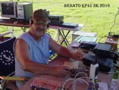 Renato KP4U - Zapatos inteligentes se comunican con telegrafia