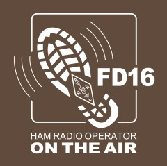 2016 Field Day Logo - ¿Que es el ARRL FIELD DAY?