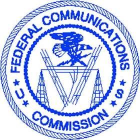 FCC Blue Logo - ¿POR QUÉ NECESITO UNA LICENCIA GMRS Y CÓMO LA OBTENGO?