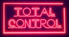 Total Contrrol 1 - Las cosas como deben ser…
