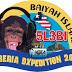 5l3bi2B logo - 5L3BI,  Baiyah Is. AF-111
