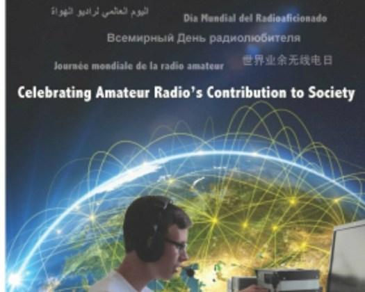 Dia Mundial de la Radioafición