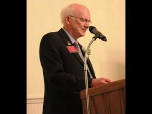 "0 28 - De retirarse de la ARRL CEO David Sumner, K1ZZ, ""Apasionado de la Radio Amateur"""