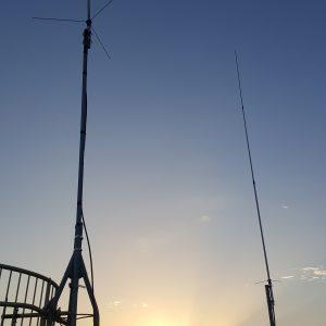 20180308 182009 e1520707787351 300x300 4 - Antena activa HF Mini Whip 10Khz - 30 MHz