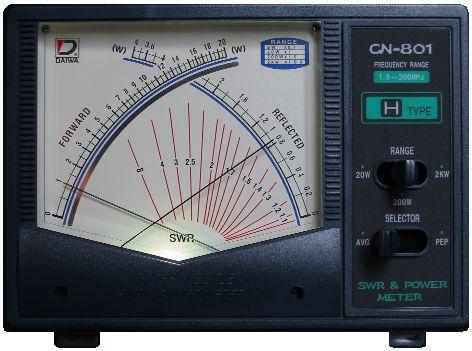 swr 1 - Como bajar la estacionaria (SWR) de mi antena